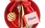 Le repas de Noël