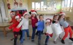 Le théâtre de Noël des CP