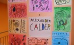 Calder en CM2