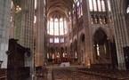 A la découverte de Saint Denis...Journée à Paris
