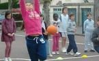 Basket en ce2/cm1