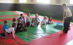 Gym en maternelle