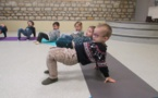 Yoga en Maternelle