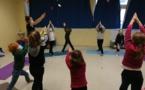 Yoga en CE1