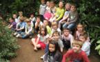 Sortie scolaire des MS-GS à Honfleur