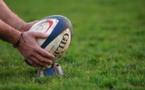 Dernière séance de rugby
