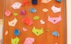 "Atelier ""Origami"""