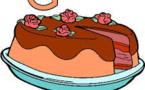 Les gâteaux du jeudi