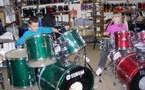 Attention!! des enfants se sont découverts de nouveaux talents!!