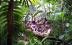 Les MS-GS au jardin des plantes de Caen
