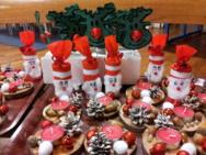 Le marché de Noël approche !